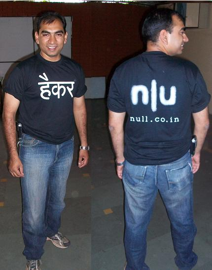null T-Shirt